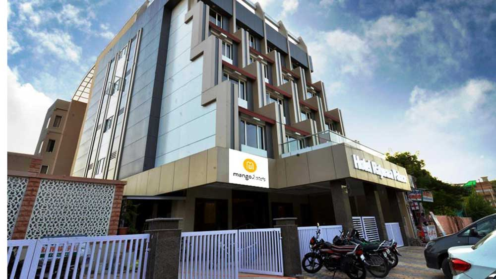 Mango Hotels introduces its new hotel in Haridwar