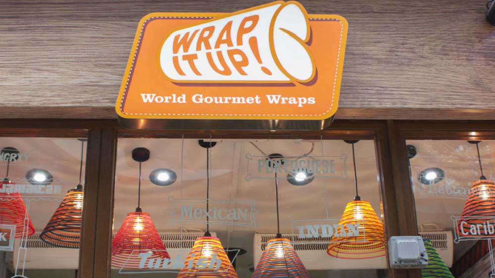Wrap It Up plans to expand its Indian footprint