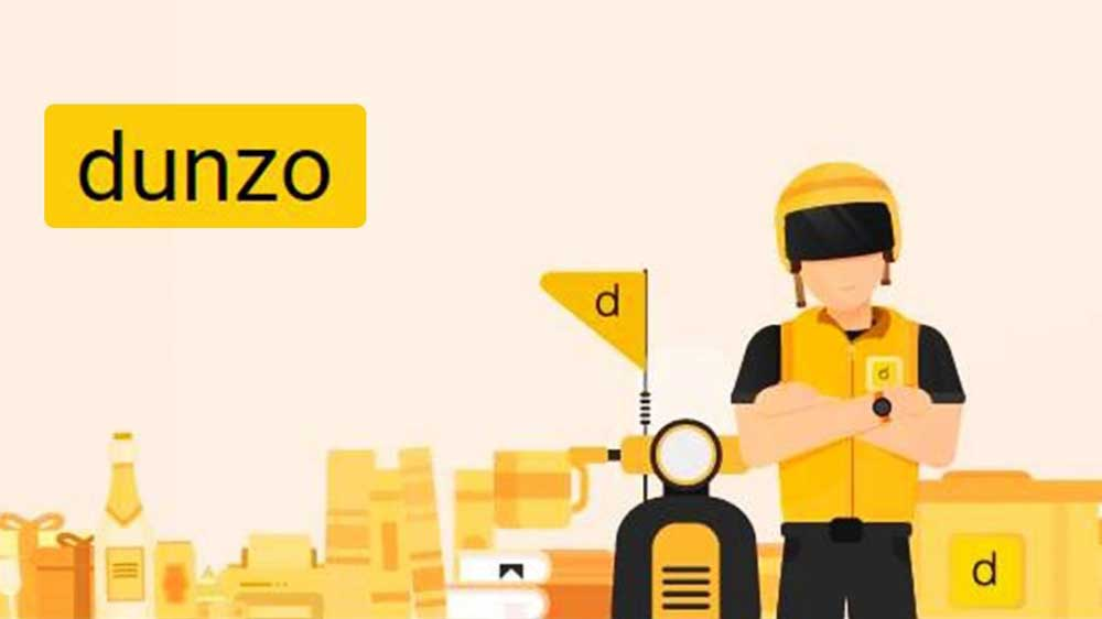 Delivery startup Dunzo now expands to Mumbai