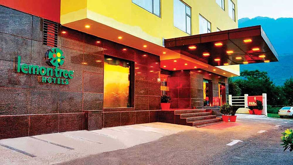 Lemon Tree Hotels to launch a new hotel in Mumbai