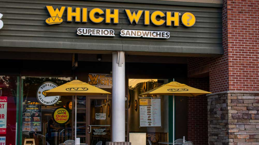 Which Wich plans to expand its presence in India