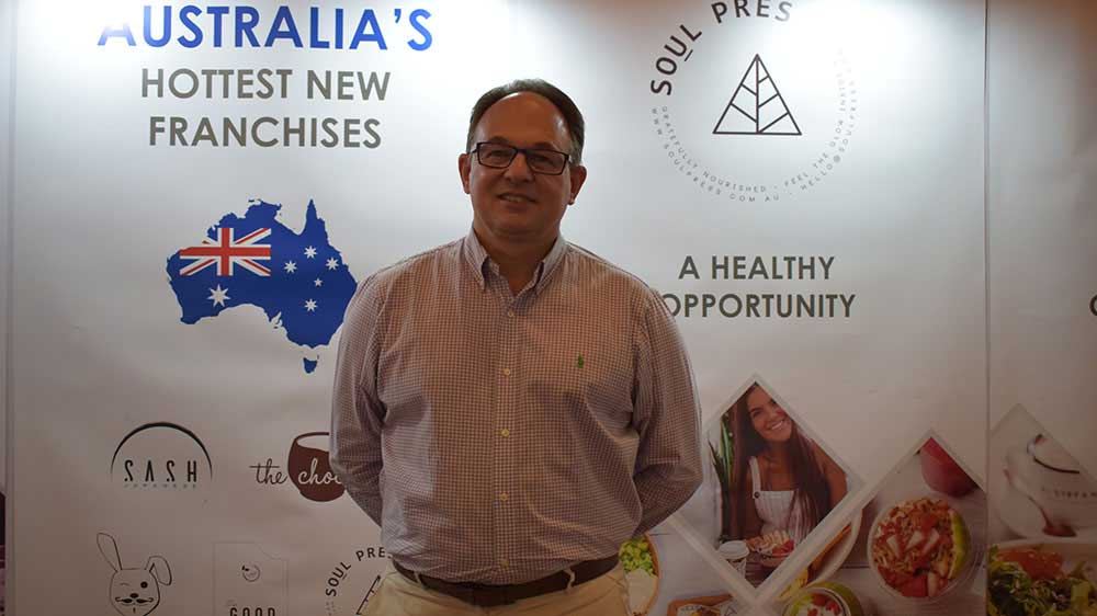 The Alternative Board to bring some Australian F&B brands in Indian market via franchising