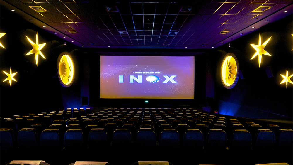 India's second-largest multiplex operator expands footprint in Hyderabad