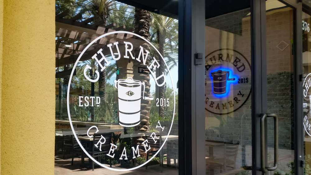 Churned Creamery actively seeking master franchisees in India