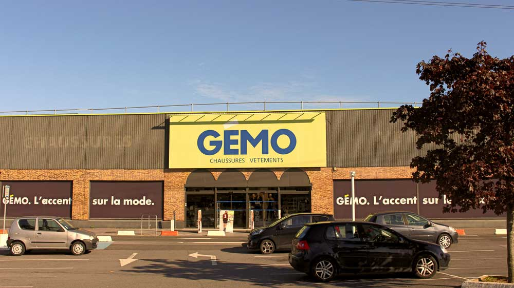 French Clothing Brand Gemo targets 20 stores in India in 5 yrs