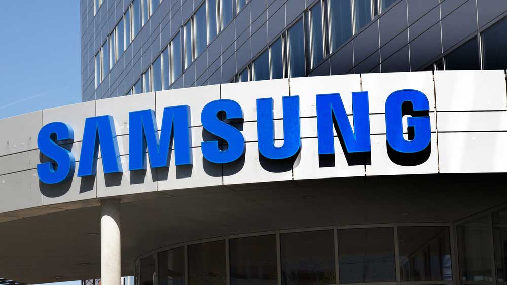 Samsung bets big on internet-connected devices in India