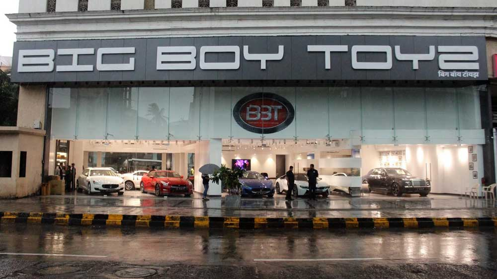 Luxury car dealer Big Boyz Toyz to bring transparency in booking procedure