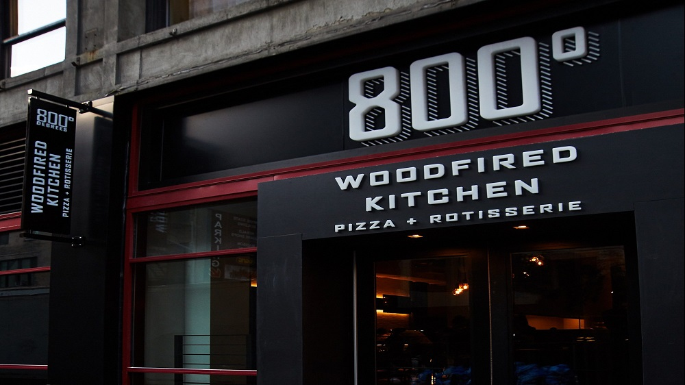 US-based 800° Woodfired Kitchen seeking franchise partners for India expansion