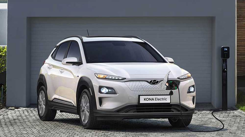 Hyundai brings India's First Long-Range EV in the SUV segment
