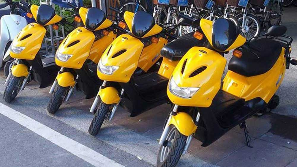 In line with the govt's electric mobility mission, eBikeGo to expand its electric two-wheeler fleet