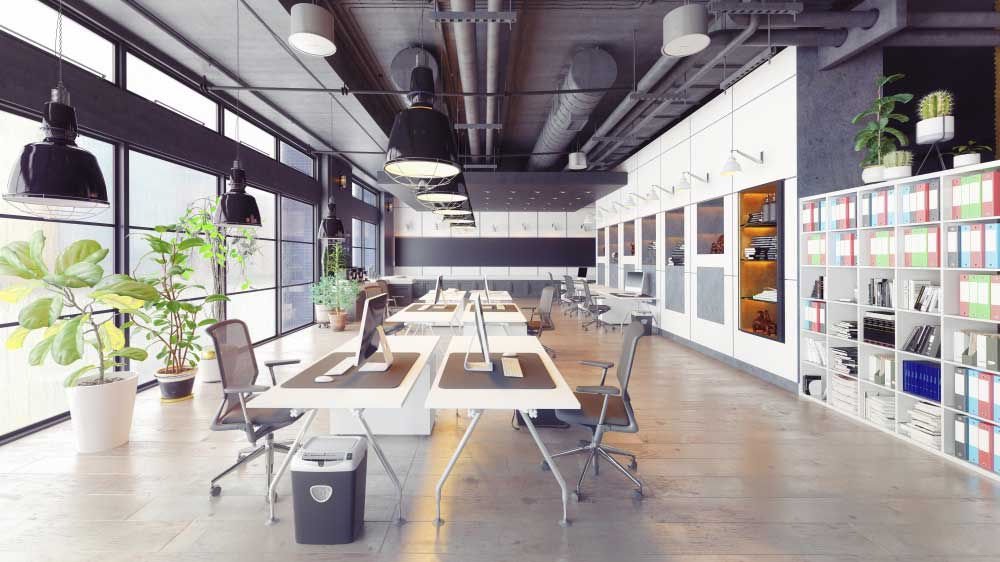 Ahmedabad-based startup looks to tap the rising demand of co-working spaces