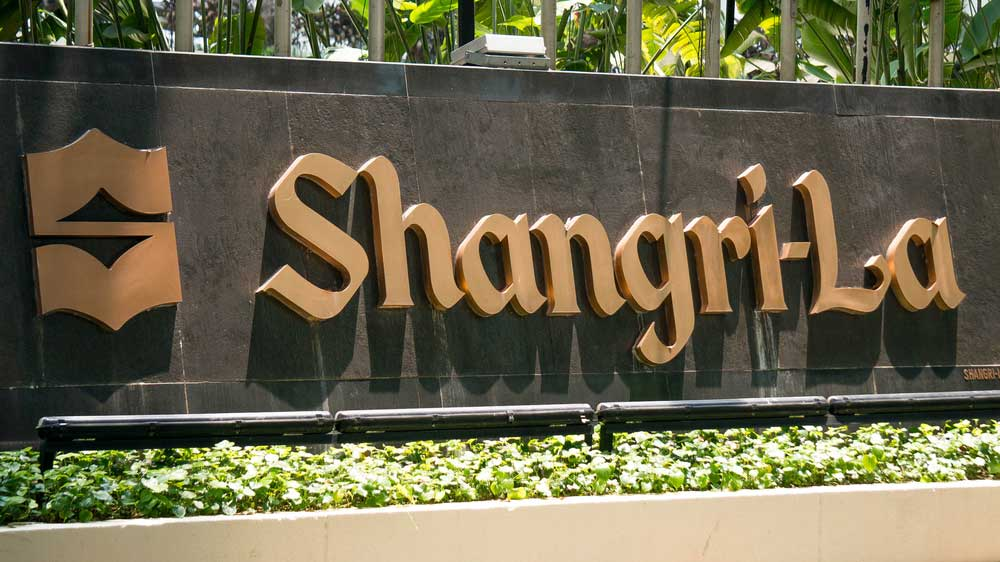 Hong Kong-headquartered Shangri-La Hotels eyes expanding hotels in India