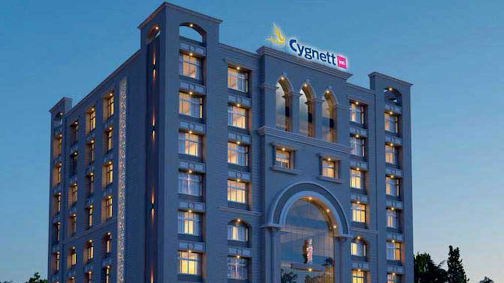 Cygnett Hotels eyeing South Asian markets for expansion