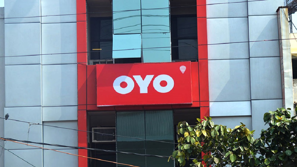 With Acquisition Of Innov8, OYO Launches Workspaces