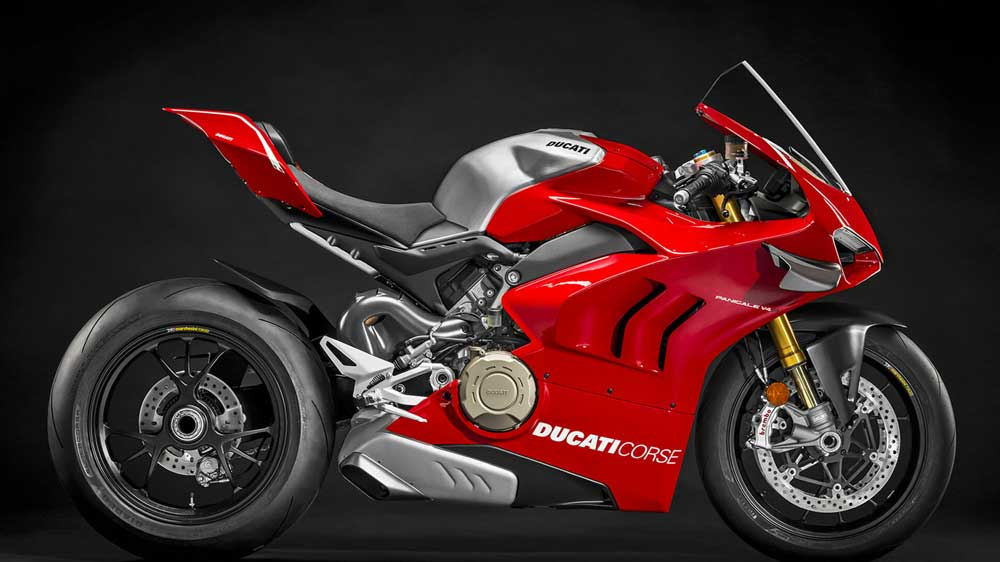 Ducati's Delhi NCR dealership operations now to be managed by North Star Automotive