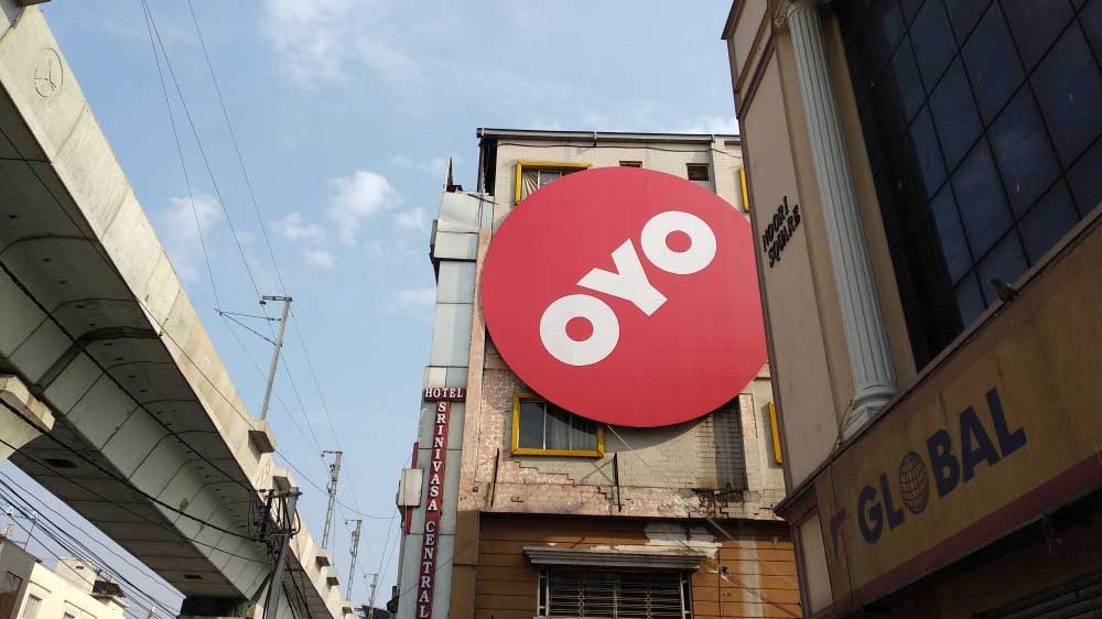 After Founder Ritesh Agarwal buys $2 bn shares, Indian hospitality chain OYO valued at $10 billion