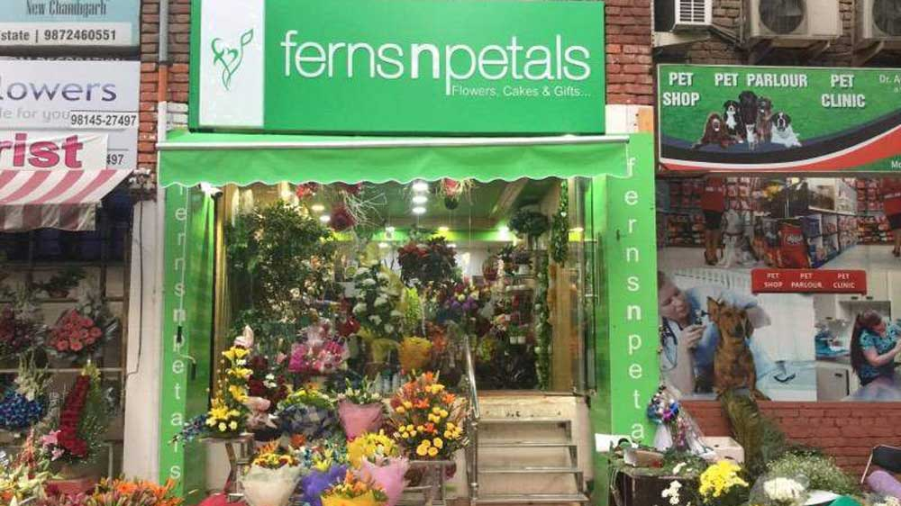 After establishing strong foothold in India, Ferns N Petals now targeting South East Asian Market