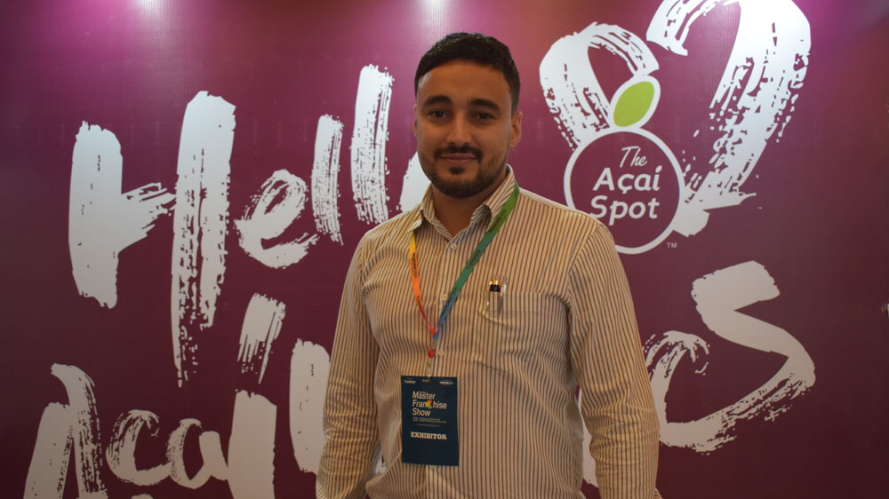 UAE-based The Acai Spot Coffee Shop eyes pan India expansion