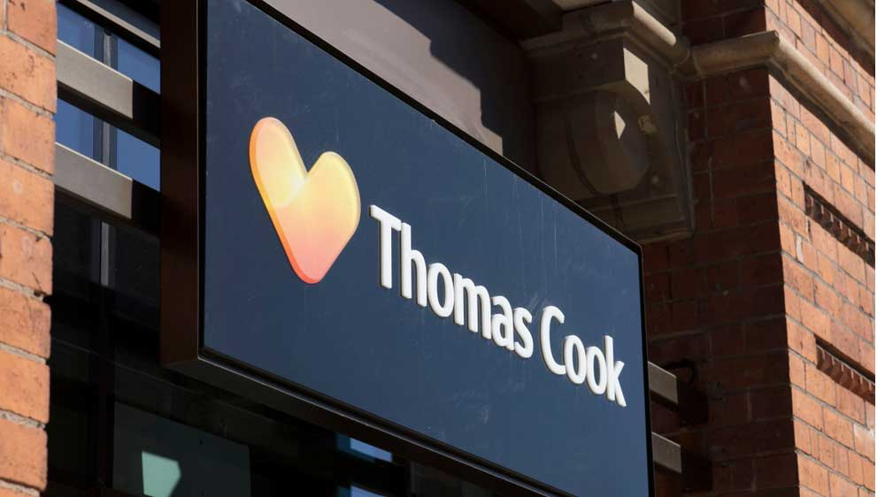 Thomas Cook expands presence with the launch of its 20th outlet in Delhi
