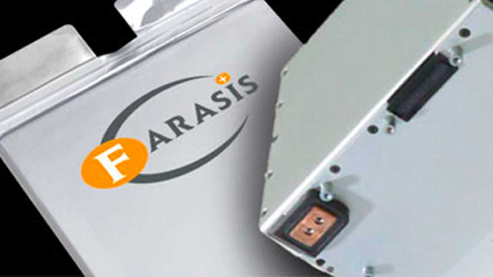 Gurgaon-based Napino partners with US-based Farasis Energy to make EV battery packs in India