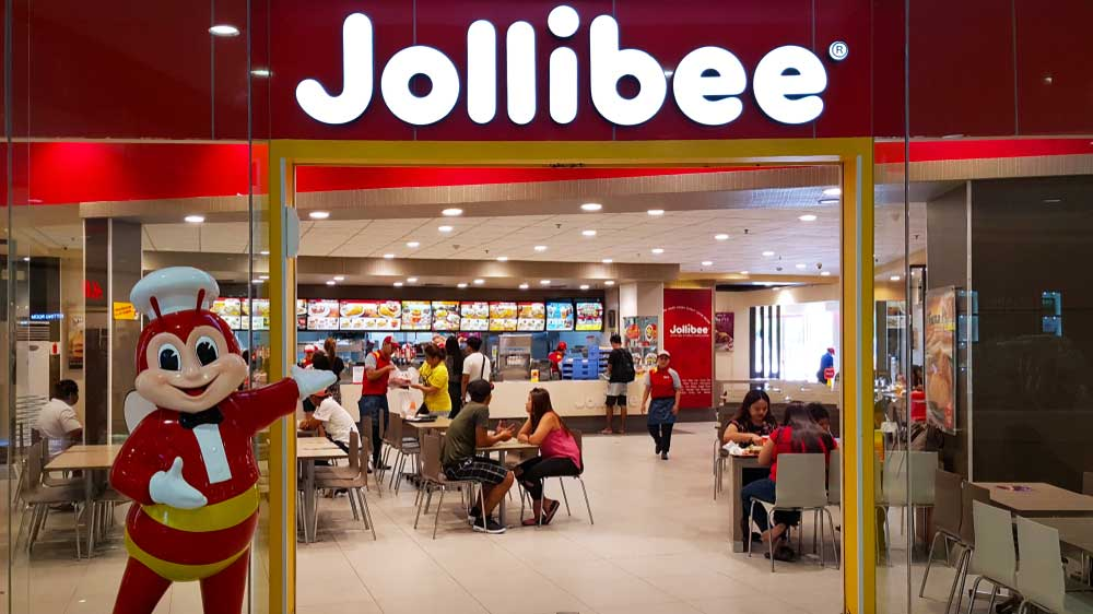 Philippines-based Jollibee Foods to buy US cafe brand The Coffee Bean & Tea Leaf