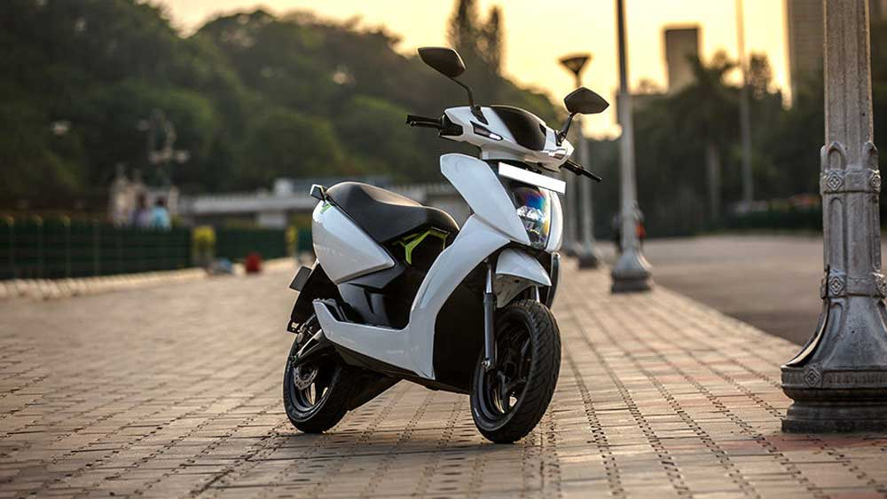 Ather Energy launches its 2nd experience centre to educate customers about electric vehicles
