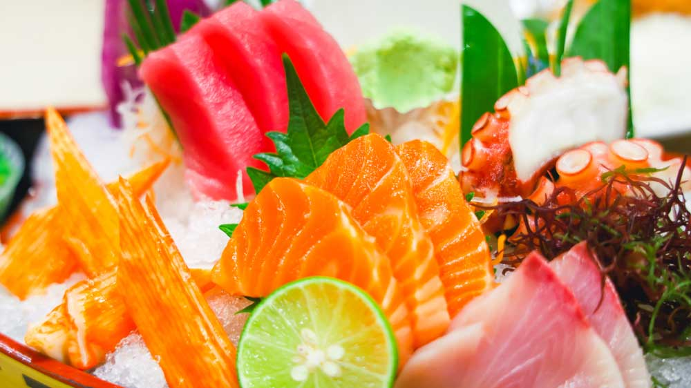 Dubai-based Japanese restaurant chain Sumo Sushi & Bento partners with FranGlobal for its Indian foray