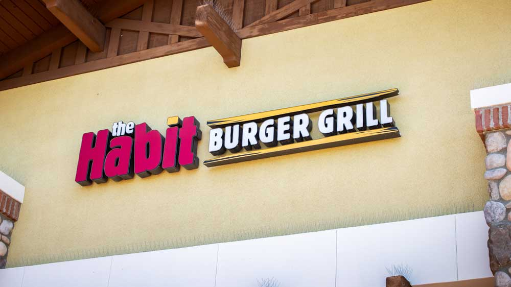 American burger franchise The Habit Burger Grill to venture into Cambodia