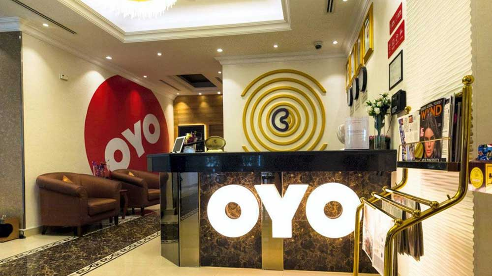OYO crosses 100 UK hotels mark within 10 months of its launch