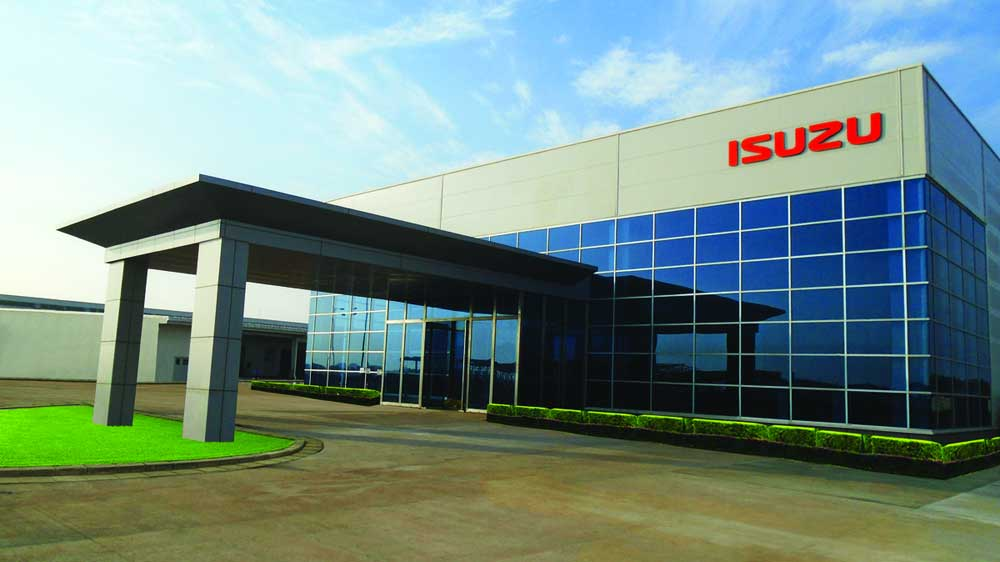 Isuzu Motors expands its dealer network to North-East by opening new dealership in Guwahati