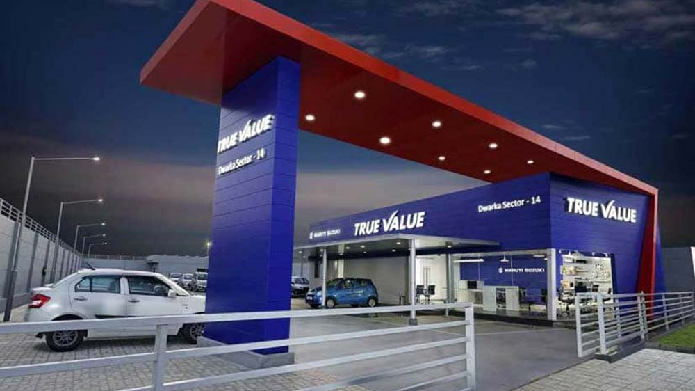 Maruti Suzuki strengthens its pre-owned car sales network 'True Value' to 250 outlets