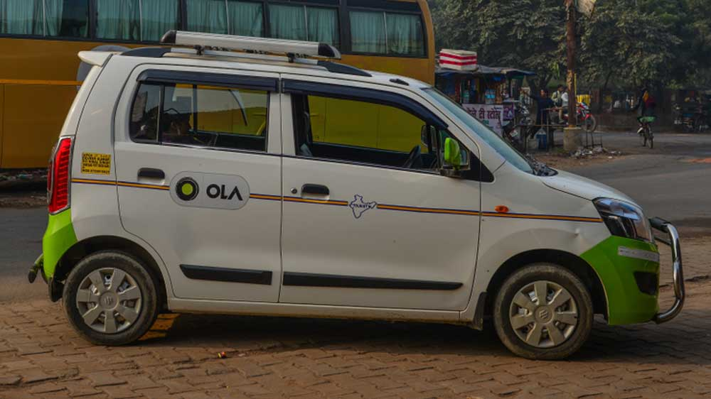Ola acqui-hires Bengaluru-based Pikup.ai to build futuristic mobility solutions