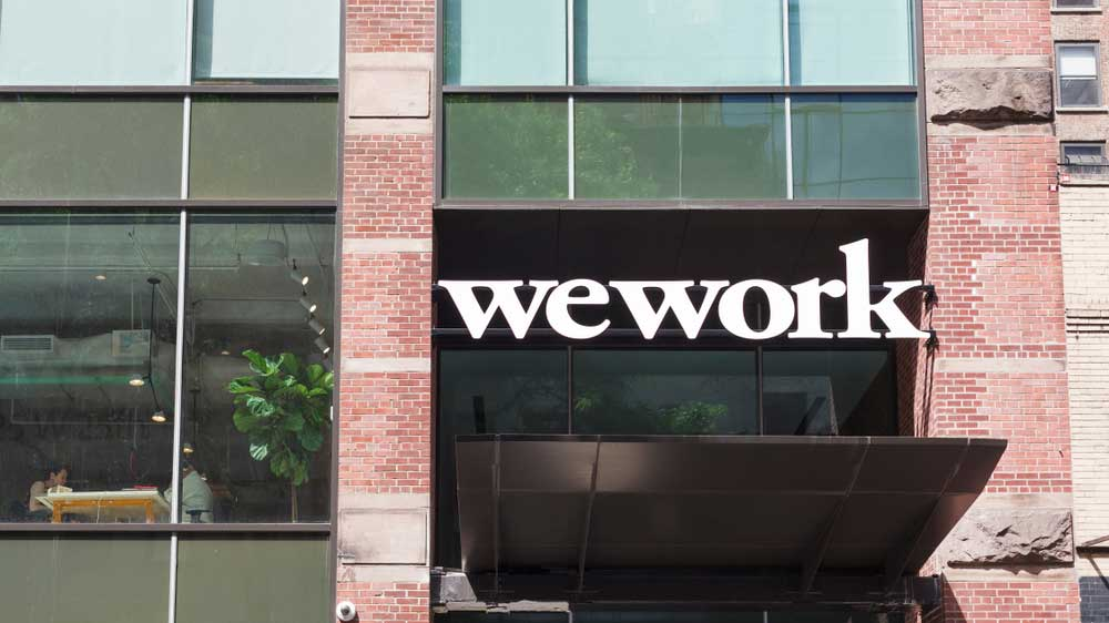US-based WeWork expands its India business by entering into Pune market