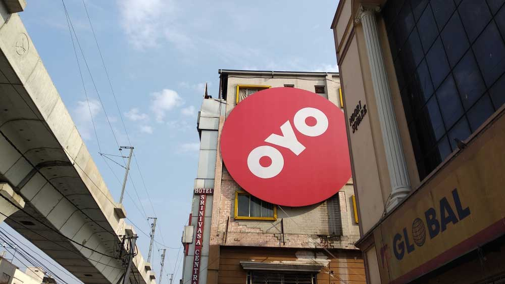 OYO to expand footprint in Visakhapatnam by investing Rs 100 crore