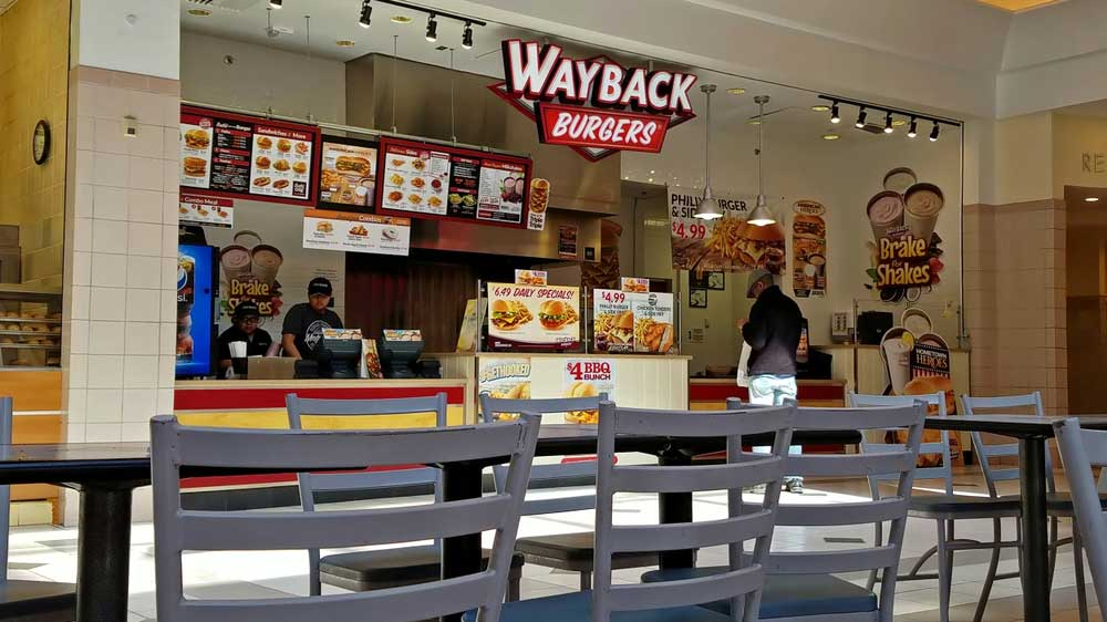 US-based fast-casual franchise Wayback Burgers collaborates with Uber Eats for offering delivery