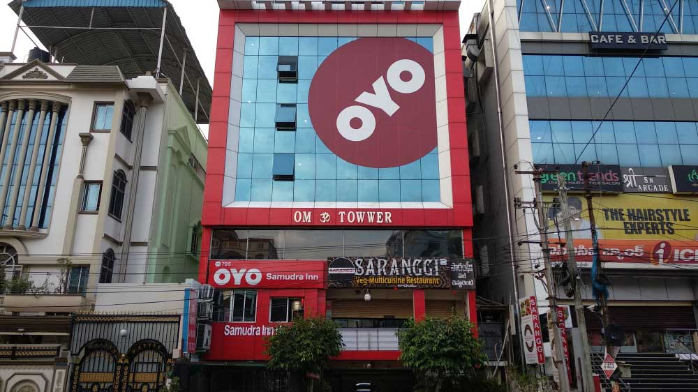 OYO Workspaces ventures into Hyderabad with its new Innov8 centre