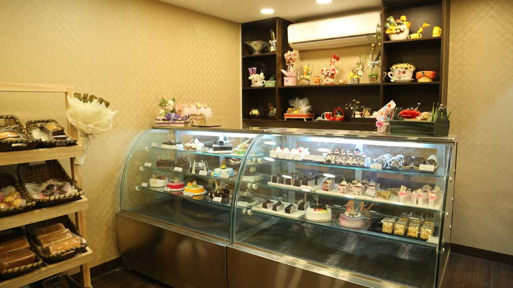 FNP Cakes 'N' More Opens its 3rd Outlet in Noida