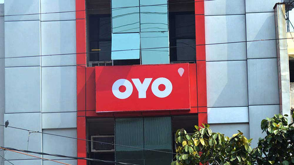 OYO Workspaces unveils new co-working centre in Connaught Place