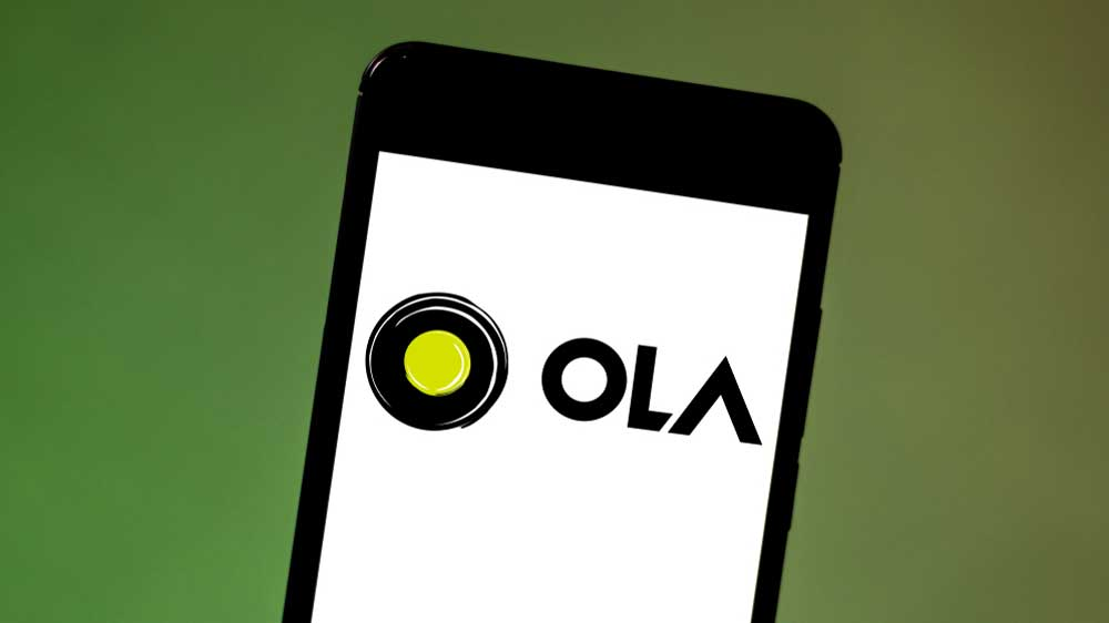 Ola Bike service expands its presence to 150 Indian cities