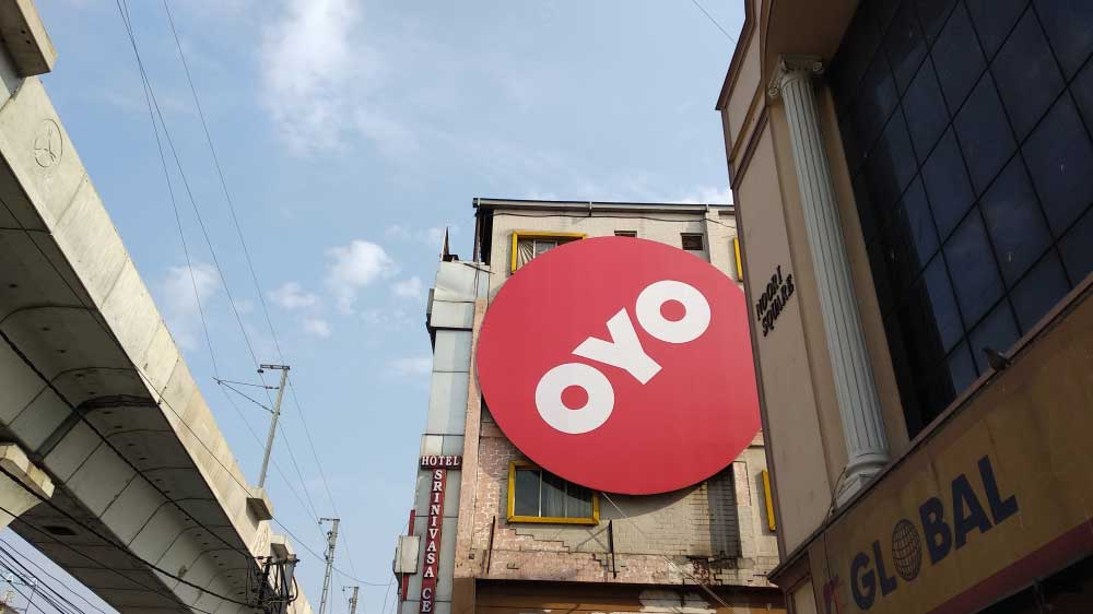 OYO India crosses 100-hotel milestone in US