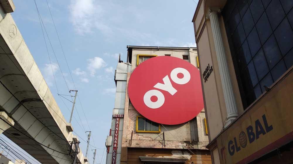 OYO ventures into the student housing segment