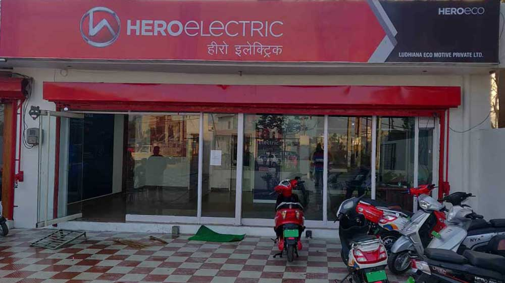 Hero Electric aims at doubling capacity over 12 months
