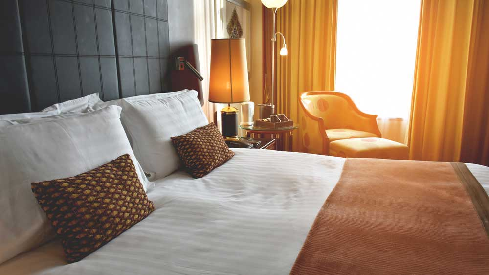 Sarovar Hotels expands presence in Delhi NCR, opens 3rd hotel in Haryana