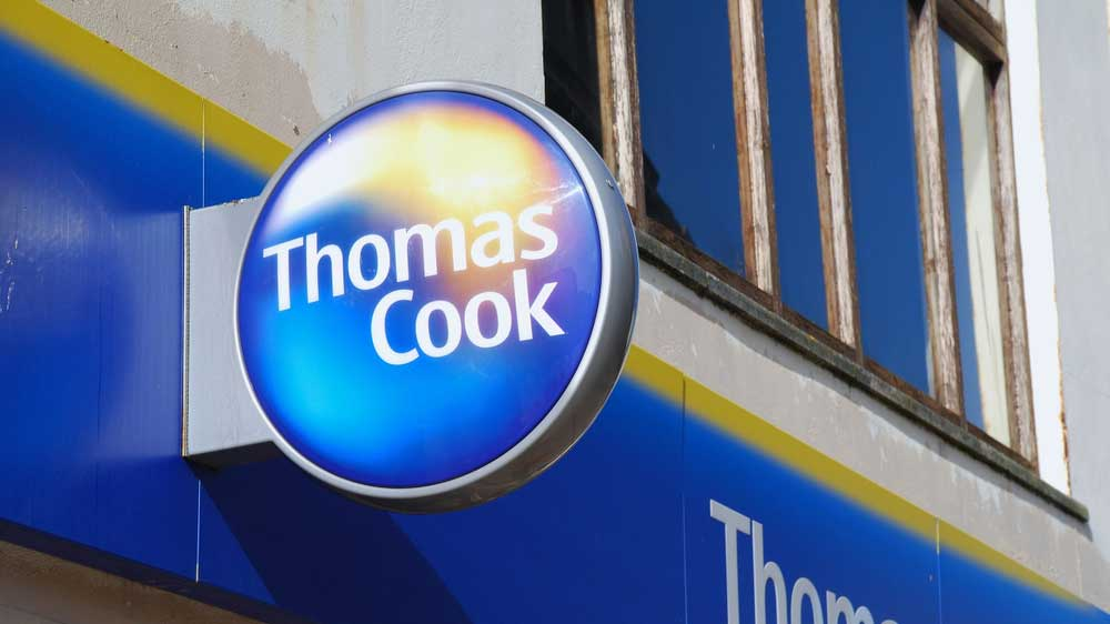 Thomas Cook strengthens its footprint