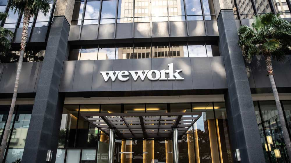 WeWork India foraying into Noida