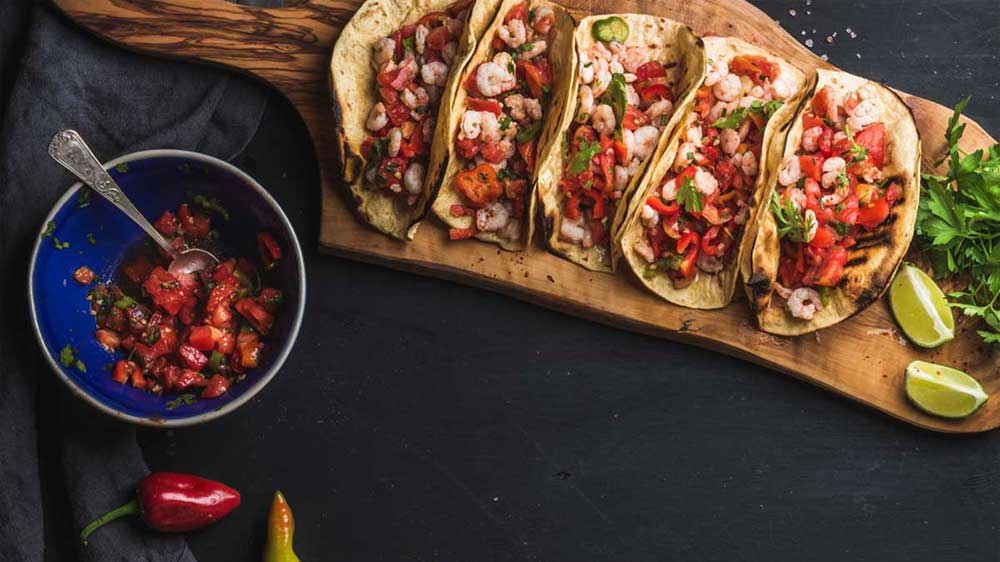 Mexican QSR Amigos Burrito announces its expansion to PAN India