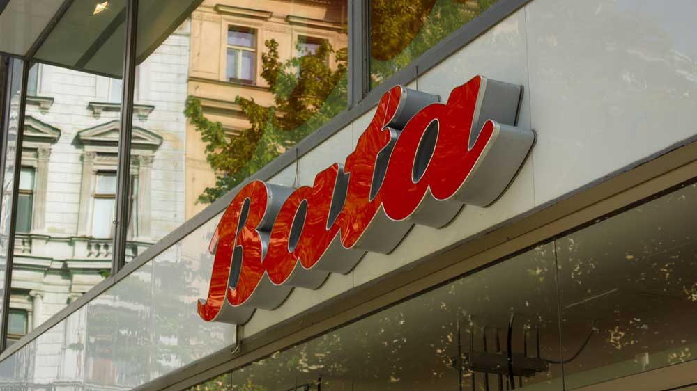 Bata Plans To Open 500 Franchise Stores In The Next 5 Years