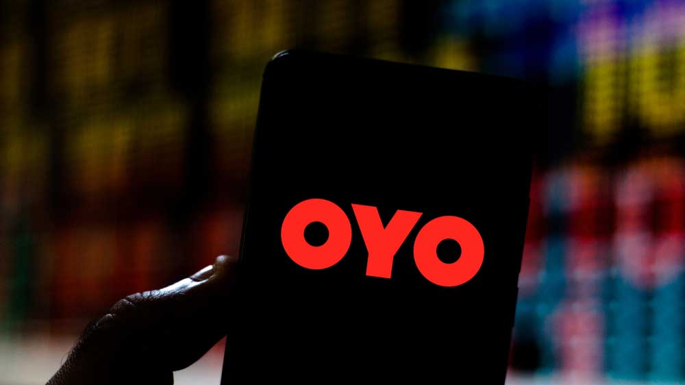 OYO unveils online portal 'SuperAgent' for travel agents