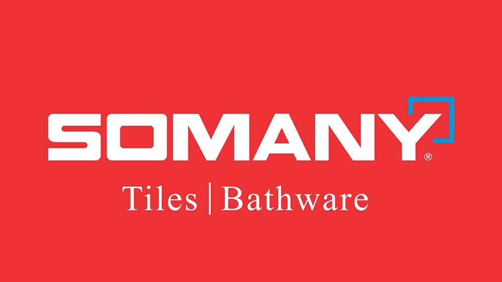 Somany Ceramics eyeing at expanding into the electrical channel dealers