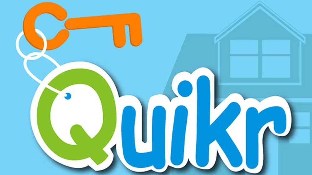 Quikr unveils 3rd Bazaar store in AP